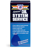 total oil system service
